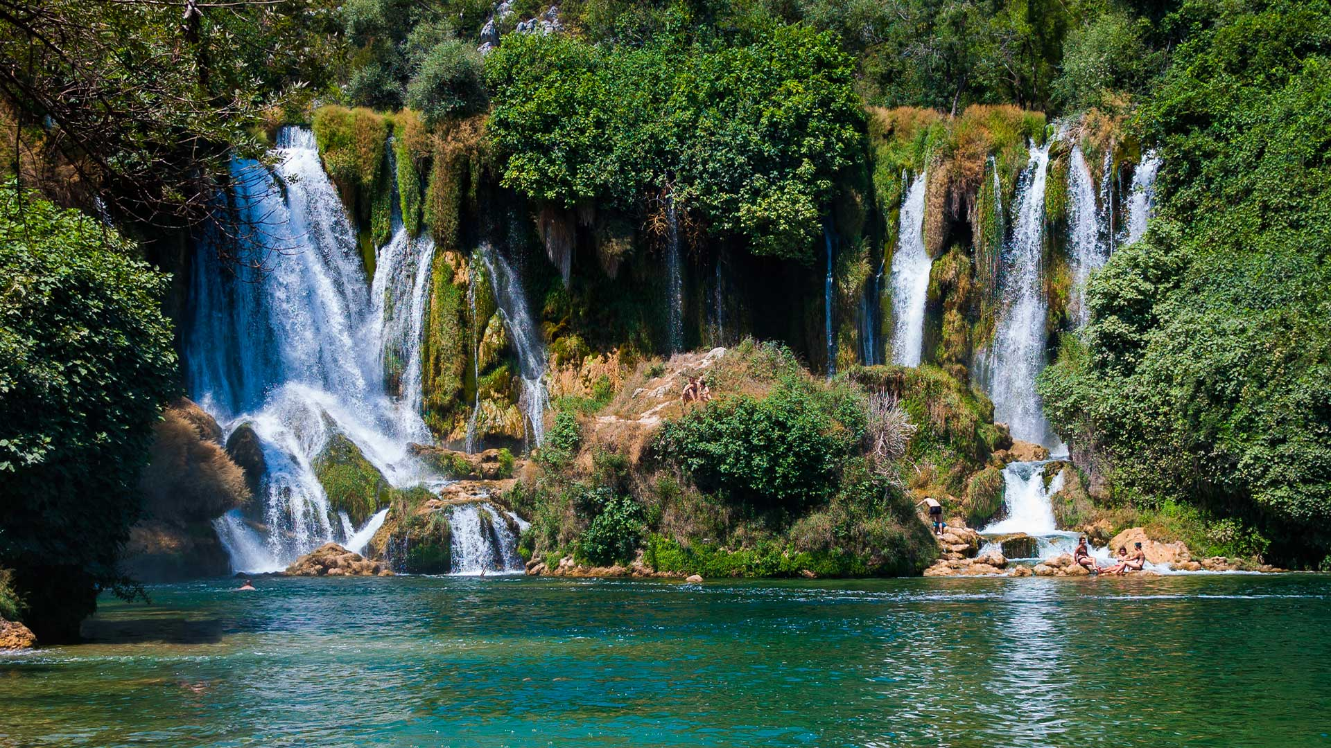 Croatia Itinerary In the heart of Herzegovina