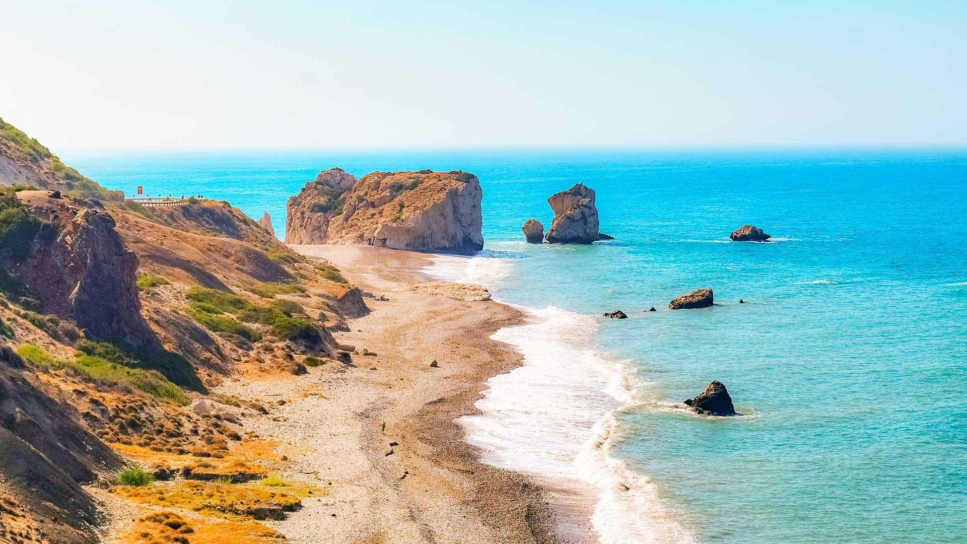 Cyprus Itinerary Aromatic, Healing Herbs & Mythology